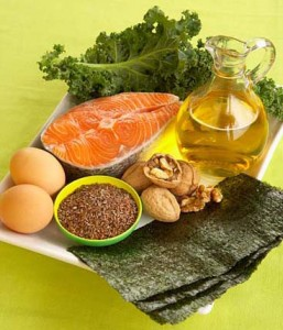 Foods for Nerve Pain