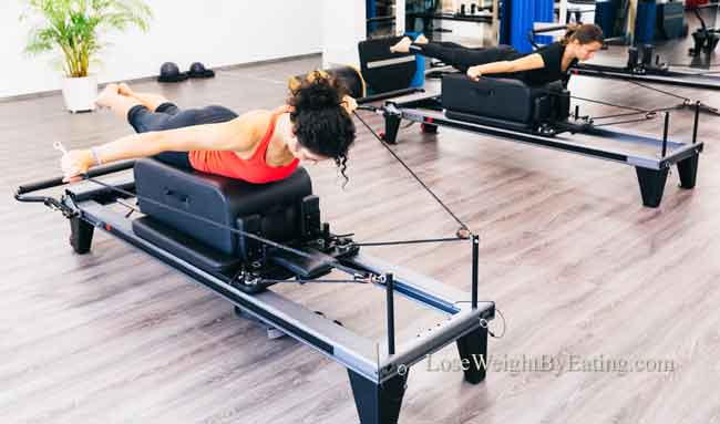 Best Exercise to Lose Belly Fat Pilates