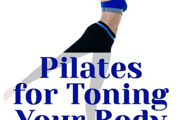 Pilates for Toning